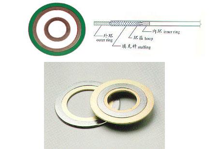 Spiral Wound Gasket--shenwei factory